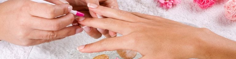 Beauty Works Spa | Manicure | Belleville, Ontario
