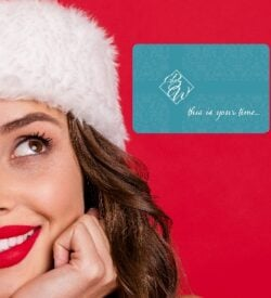 Beauty Works Day & Medi Spa | Belleville, ON | Holiday Gift Cards