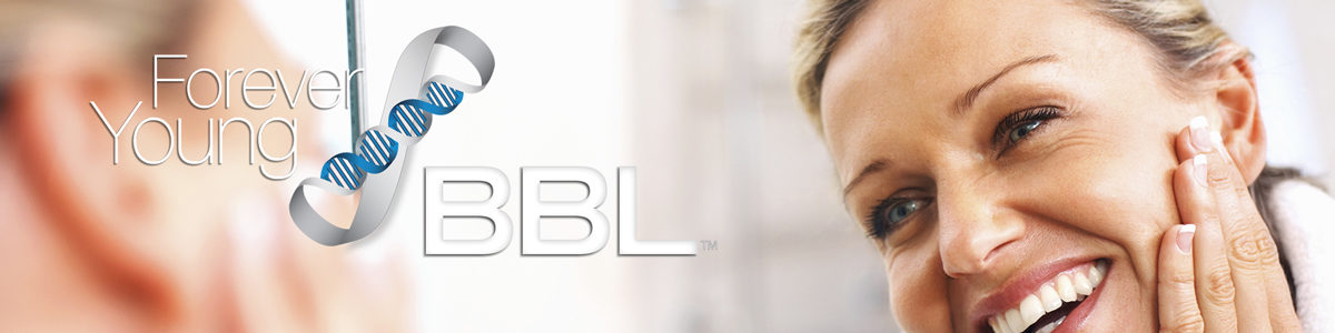 ' Forever Young ' BBL Photo Rejuvenation | Beauty Works