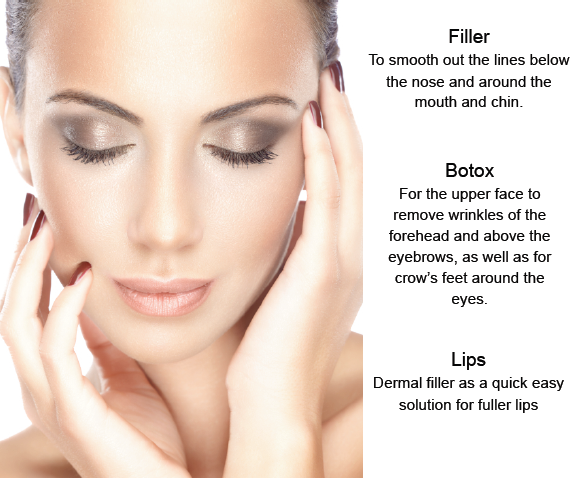 BOTOX & FILLERS | Beauty Works Spa | Belleville, Ontario