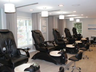 Beauty Works Day & Medi Spa   Belleville, ON   40th Anniversary & Grand Opening VIP Night   Group Outing Anyone?