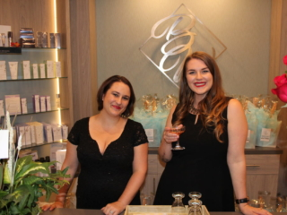 Beauty Works Day & Medi Spa   Belleville, ON   40th Anniversary & Grand Opening VIP Night