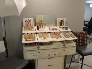 Beauty Works Day & Medi Spa   Belleville, ON   40th Anniversary & Grand Opening VIP Night   Jane Iredale Mineral Makeup