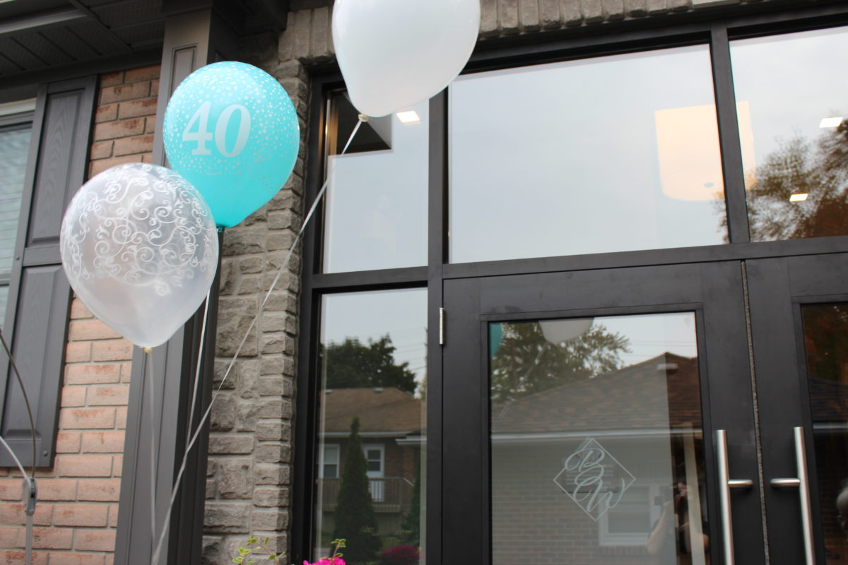 Beauty Works Day & Medi Spa | Belleville, ON | 40th Anniversary & Grand Opening OPEN HOUSE | Welcome