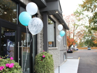Beauty Works Day & Medi Spa   Belleville, ON   40th Anniversary & Grand Opening OPEN HOUSE   Welcome