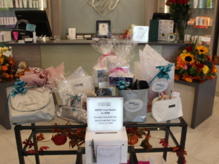 Beauty Works Day & Medi Spa   Belleville, ON   40th Anniversary & Grand Opening OPEN HOUSE   Draw Prizes Galore