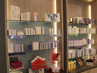 Beauty Works Day & Medi Spa   Belleville, ON   40th Anniversary & Grand Opening OPEN HOUSE   Yon-Ka