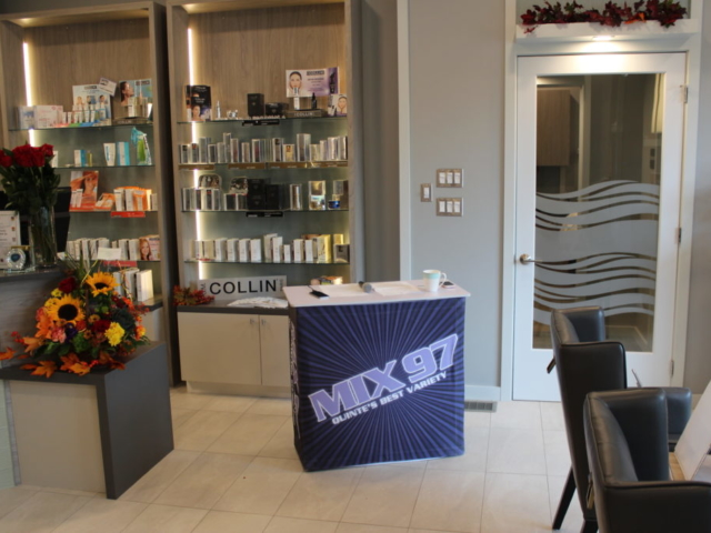 Beauty Works Day & Medi Spa | Belleville, ON | 40th Anniversary & Grand Opening OPEN HOUSE | Mix 97