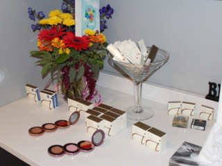 Beauty Works Day & Medi Spa   Belleville, ON   40th Anniversary & Grand Opening OPEN HOUSE   Jane Iredale Mineral Makeup