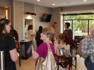 Beauty Works Day & Medi Spa   Belleville, ON   40th Anniversary & Grand Opening OPEN HOUSE