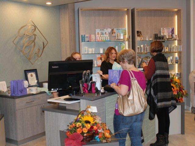 Beauty Works Day & Medi Spa | Belleville, ON | 40th Anniversary & Grand Opening OPEN HOUSE