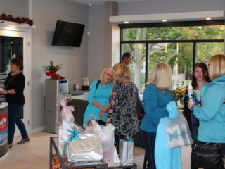 Beauty Works Day & Medi Spa   Belleville, ON   40th Anniversary & Grand Opening OPEN HOUSE   Cool 100_95.5 Hits FM