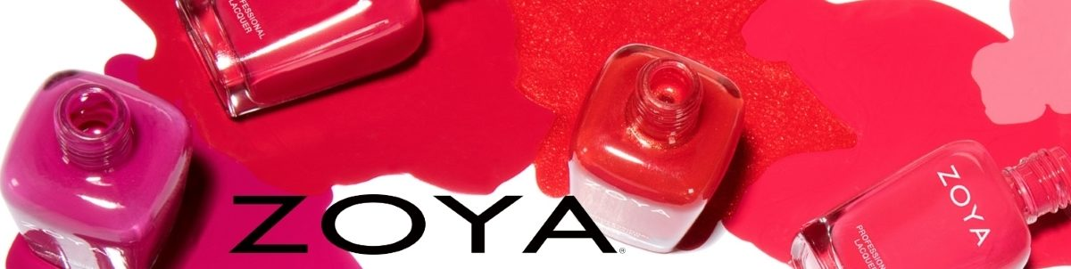 Beauty Works Spa | Belleville, Ontario | Zoya Banner