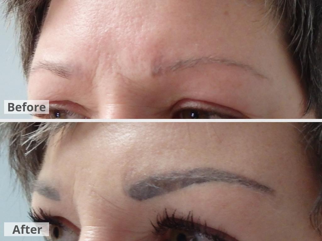 Eyebrows (Full Shade)