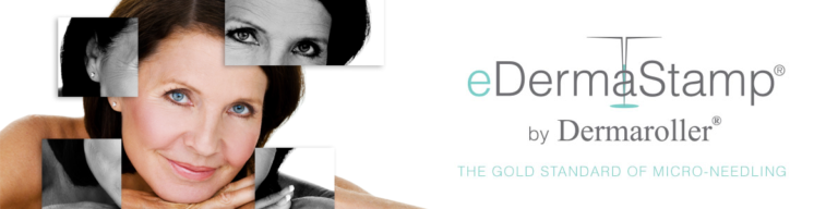 eDermaStamp Micro-needling