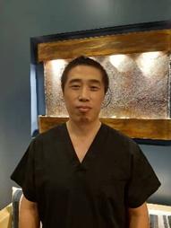Alex Ma, RMT