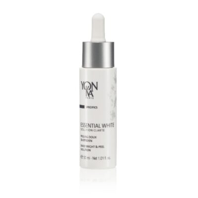 Beauty Works Spa | Belleville, ON | Yon-Ka Essential White Solution