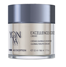 Beauty Works Spa | Belleville, ON | Yon-Ka Excellence Code Creme