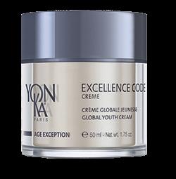 Beauty Works Spa | Belleville, ON | Yon-Ka Excellence Code Creme