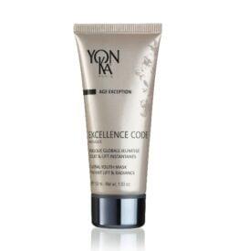Beauty Works Spa | Belleville, ON | Yon-Ka Excellence Code Cream Mask