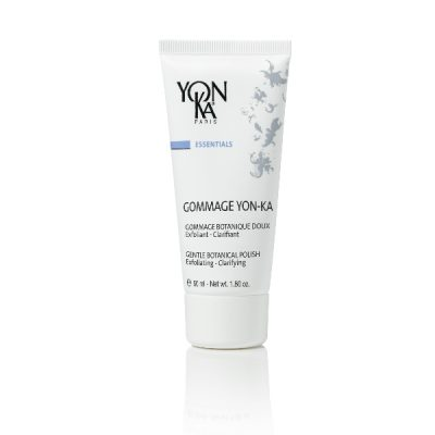 Beauty Works Spa | Belleville, ON | Yon-Ka Gommage