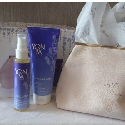 Beauty Works Spa | Belleville, ON | Yon-Ka Body Detox Gift Set