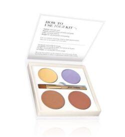 Beauty Works Spa | Belleville, ON | Jane Iredale Corrective Colours Kit
