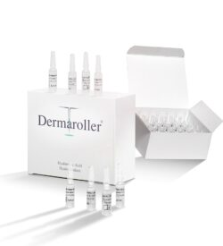 Beauty Works Spa | Belleville, ON | Dermaroller Hyaluronic Ampules