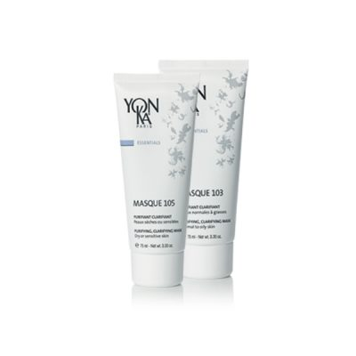 Beauty Works Spa | Belleville, ON | Yon-Ka Masks