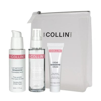 Beauty Works Spa | Belleville, ON | GM Collin Soothing Kit