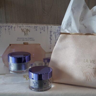 Beauty Works Spa | Belleville, ON | Yon-Ka TIme Resist Gift Set
