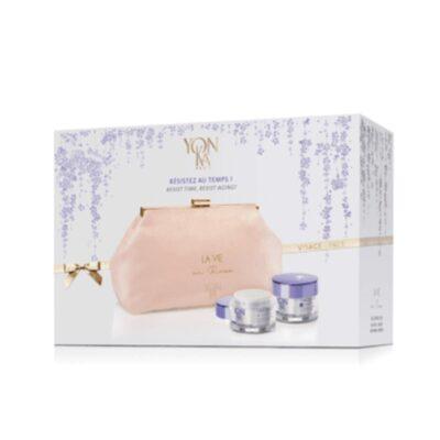 Beauty Works Spa | Belleville, ON | Yon-Ka Time Resist Duo Gift Set
