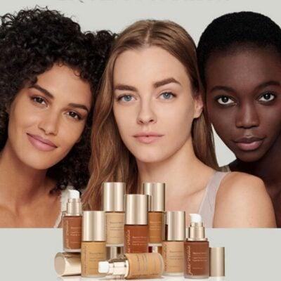 Beauty Works Spa | Belleville, ON | Jane Iredale Beyond Matte Liquid Foundation