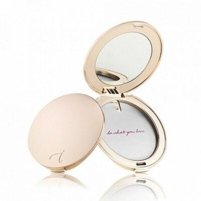 Beauty Works Spa | Belleville, ON | Jane Iredale Rosegold Refillable Compact