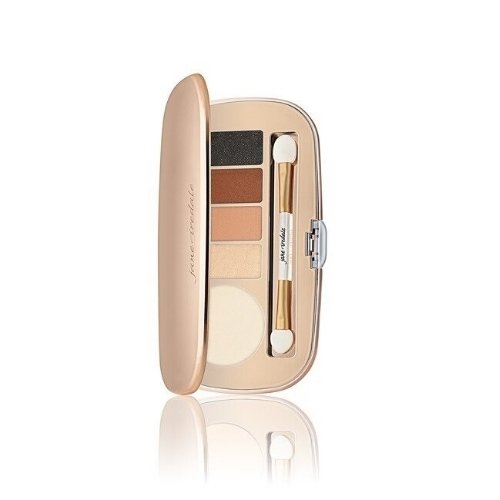 Beauty Works Spa | Belleville, ON | Jane Iredale PurePressed Eye Shadow Kit Come Fly with Me