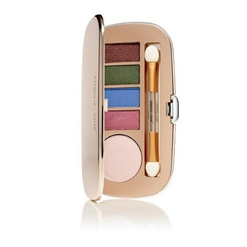 Beauty Works Spa | Belleville, ON | Jane Iredale PurePressed Eye Shadow Kit Let's Party