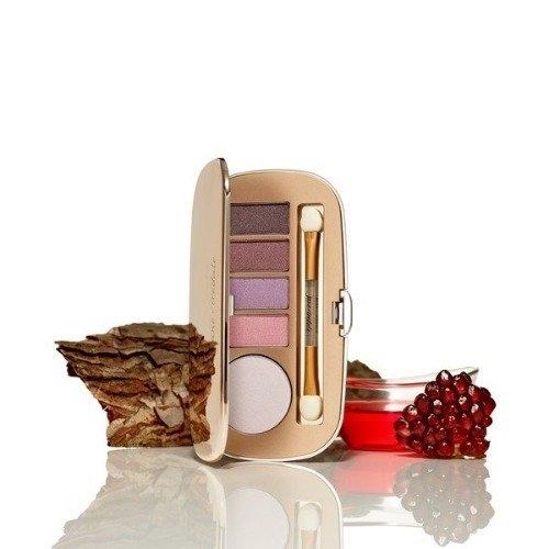 Beauty Works Spa | Belleville, ON | Jane Iredale PurePressed Eye Shadow Kit Purple Rain