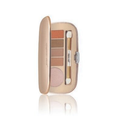Beauty Works Spa | Belleville, ON | Jane Iredale Eyeshadow Kits