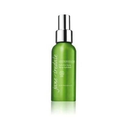 Beauty Works Spa | Belleville, ON | Jane Iredale Lemongrass Hydration Spray