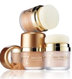 Beauty Works Spa | Belleville, ON | Jane Iredale Powder-Me SPF