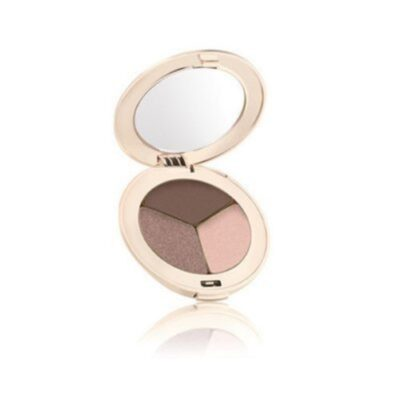 Beauty Works Spa | Belleville, ON | Jane Iredale PurePressed Eye Shadow Triple