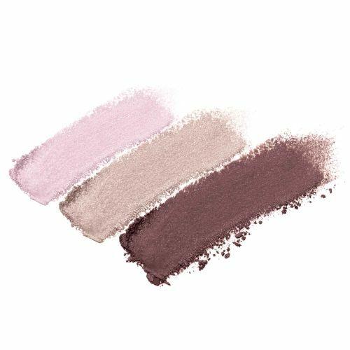 Beauty Works Spa | Belleville, ON | Jane Iredale PurePressed Eye Shadow Triple Pink Bliss