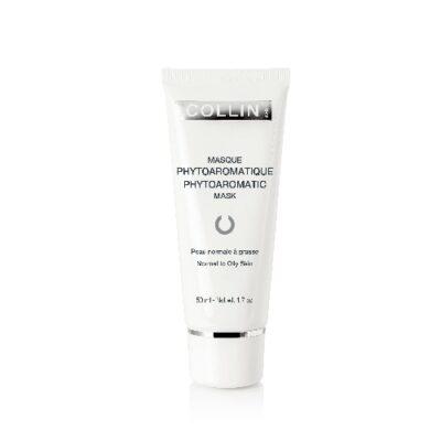Beauty Works Spa | Belleville, ON | GM Collin Phytoaromatic Mask