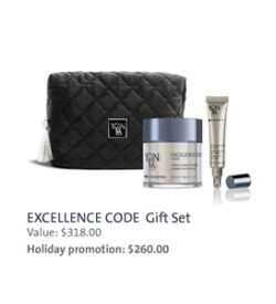 Beauty Works Spa | Belleville, ON | Yon-Ka Excellence Code Gift Set