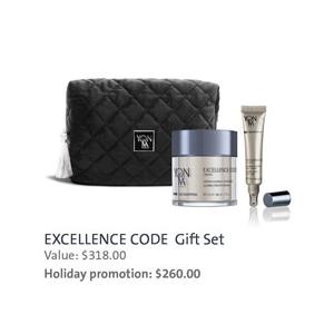 Beauty Works Spa | Belleville, ON | Yon-Ka Excellence Code Gift Set