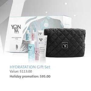 Beauty Works Spa | Belleville, ON | Yon-Ka Hydration Gift Set