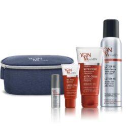 Beauty Works Spa | Belleville, ON | Yon-Ka Men's NUTRI-CREAM Gift Set