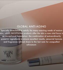 Global Anti-Aging