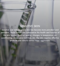 Sensitive Skin/Redness