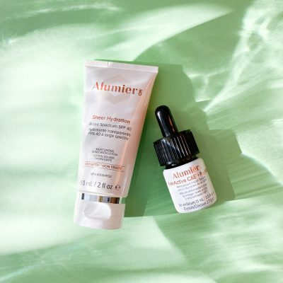 Beauty Works Spa | Belleville, Ontario | AlumierMD Sheer Hydration
